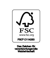 zertifiziert - schadstoffgeprüft