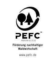 zertifiziert - Förderung nachhaltiger Wirtschaft